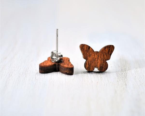 mali metulj