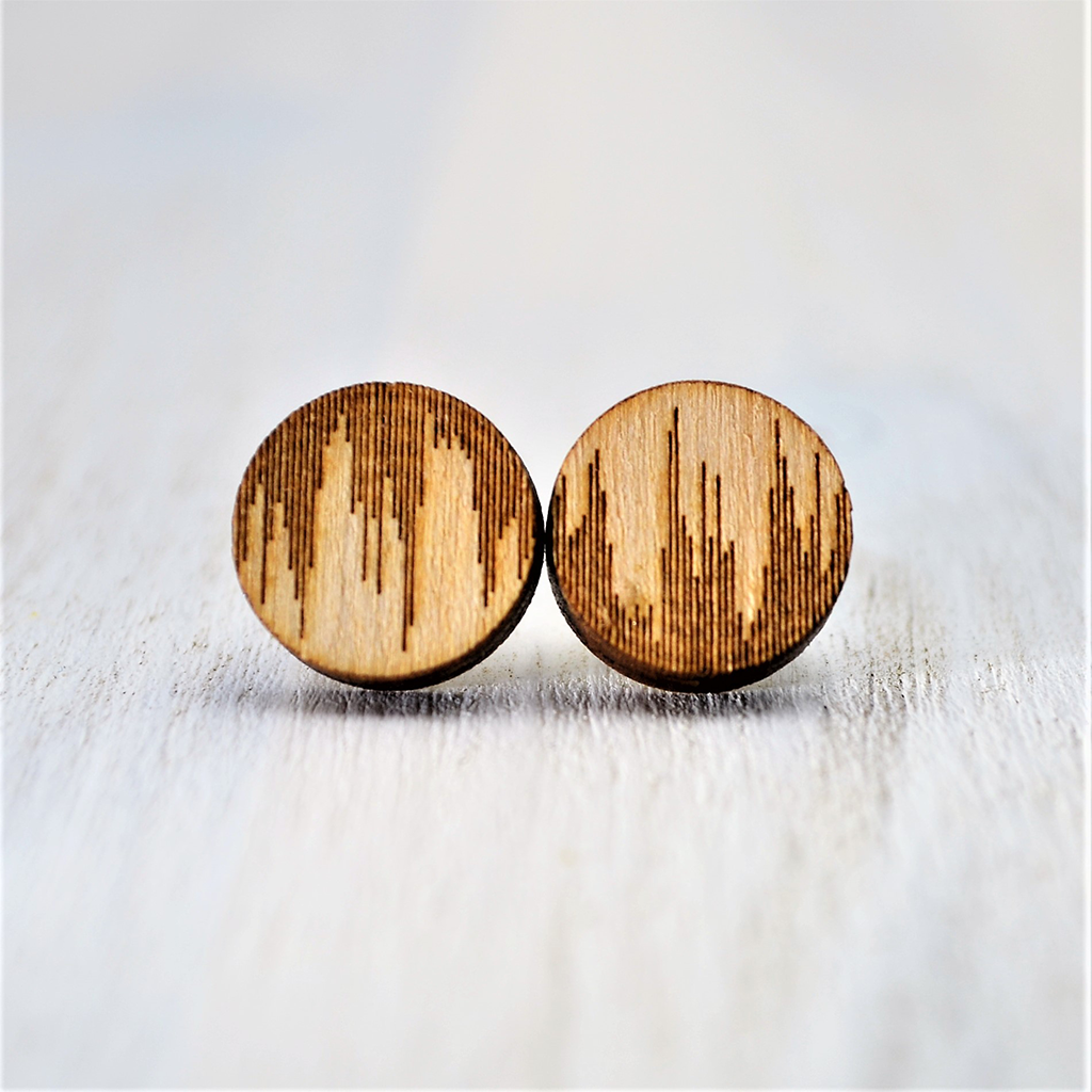 mali leseni uhani